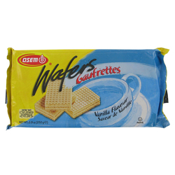 Vanilla Wafer 250G