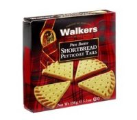 Walkers Petticoat Tails 150G