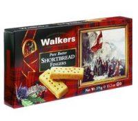 Walkers Shortbread Finger 375G
