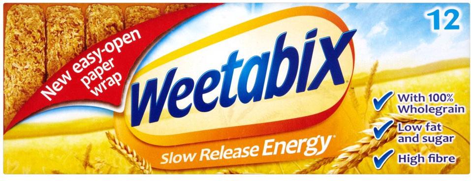 Weetabix Standard 12pc