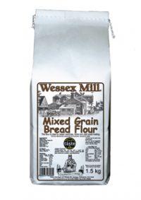 Wessex Mills  Mix Grain Flour 1.5KG