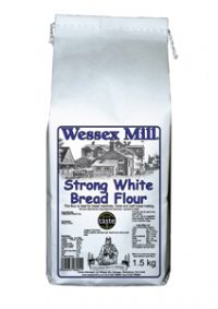 Wessex Mills  Strong White 1.5KG