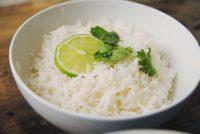 White Rice 400G
