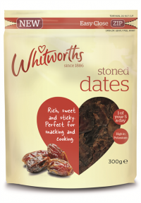 Whitworth Stoned Dates 300G