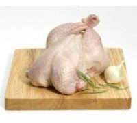Whole Chicken  (Organic) Approx. 1.8 kg