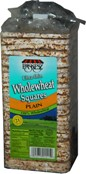 Wholewheat Thins Square Plain 155g