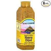 World Harbor Honey Dijon Sauce 510G