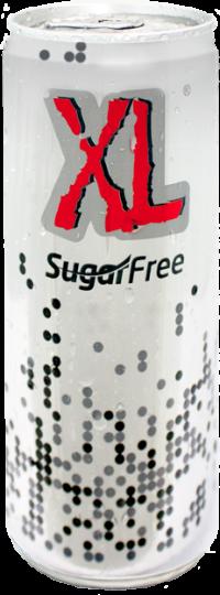 Xl Energy Drink Sugar Free