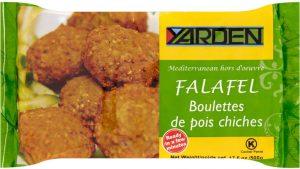 Falafel Balls 500G