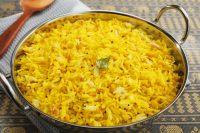 Yellow Rice 500G