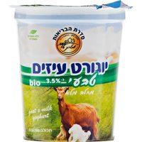 Yogurt Goat's Milk Tal Dairy 750 ml