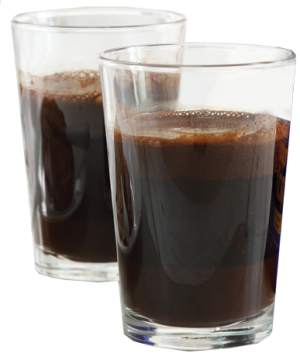 Turkish Coffee Glasses - 6 pack