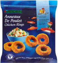Chicken Rings 700G