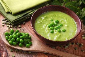 Green Pea Soup large 450ml