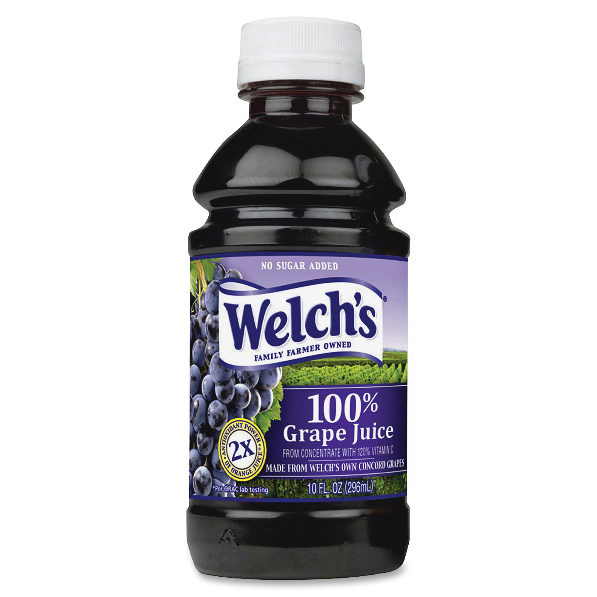 Grape Flavour - Concentrate 2L