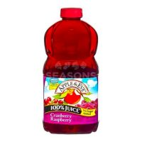 Raspberry Juice - Concentrate 2L