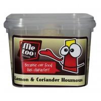 Lemon & Coriander Houmous 250G
