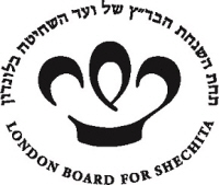 London Board for Shechita