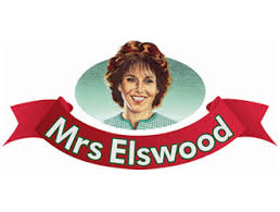 Mrs Elswood