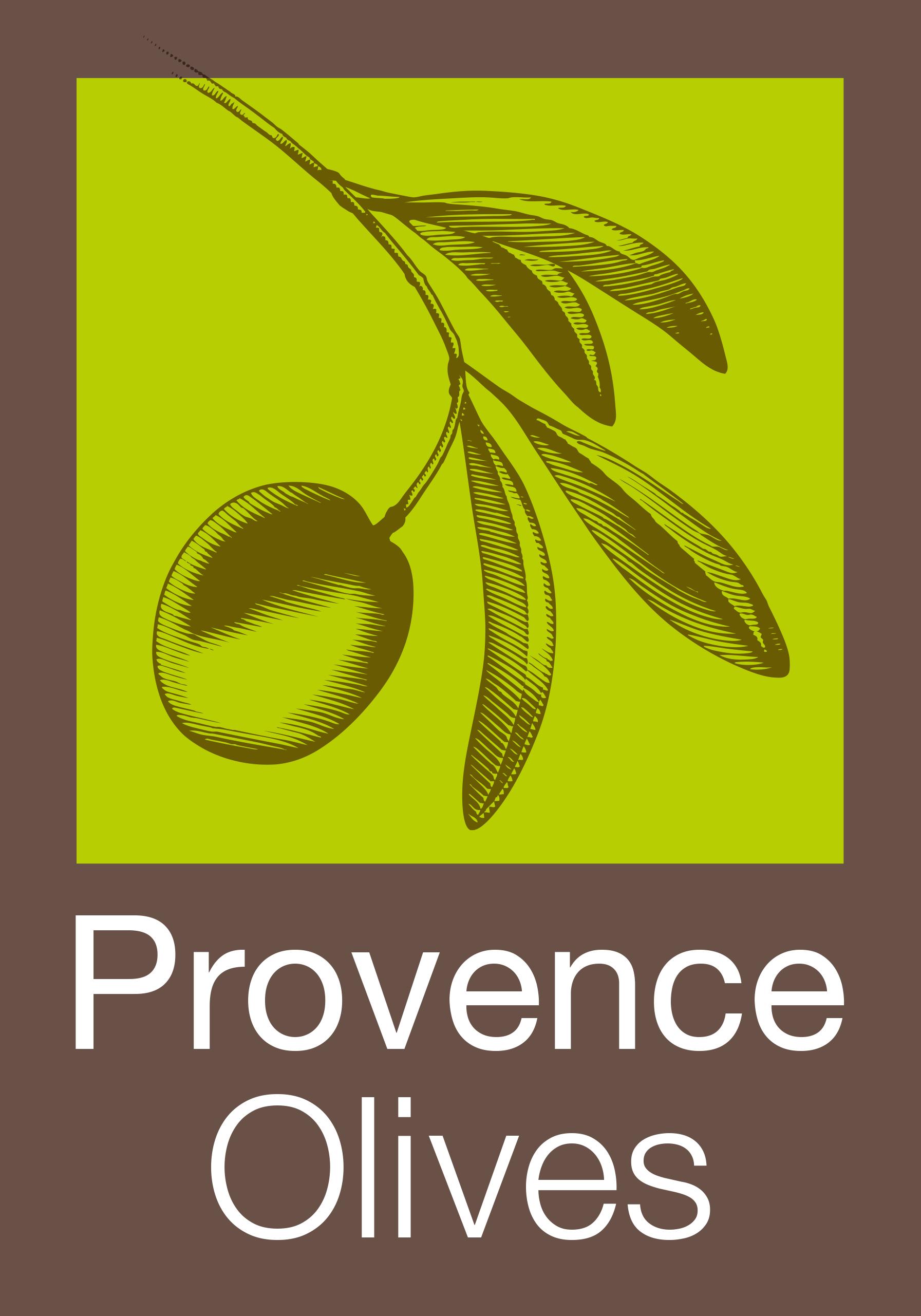 Provence Olives