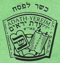 Adath-Yereim Paris