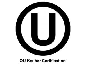 OU - Orthodox Union